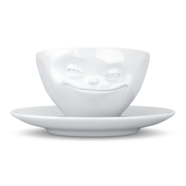 Чашка для чая Tassen Улыбка