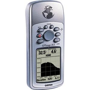 GPS навигатор GARMIN GPSMAP 76S
