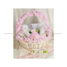 Подарочный набор для свадьбы Весна