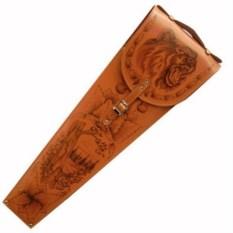 Набор с шампурами с деревянной рукоятью Подарочный