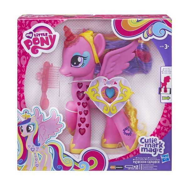 Игрушка My Little Pony ПОНИ МОДНИЦА КАДЕНС от Hasbro