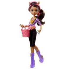 Кукла Monster High Пиратская авантюра. Клаудин Вульф