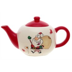 Чайник Дед Мороз