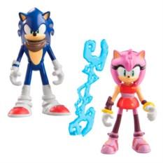 Игровой набор Sonic Boom Соник и Эми