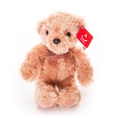Мягкая игрушка Aurora Светло-коричневый Медведь