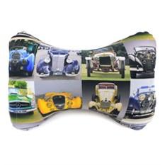 Подушка на подголовник авто с Вашими изображениями