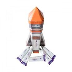 Подарочный набор космического питания «Вкусы космоса»