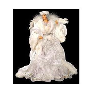 Новогодняя фигура «Ангел»