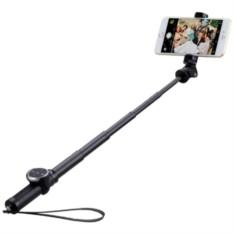 Селфи-монопод MOMAX Selfie PRO 50cm KMS3 Black + мини-штатив