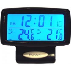 Настольные часы Lefutur KS350