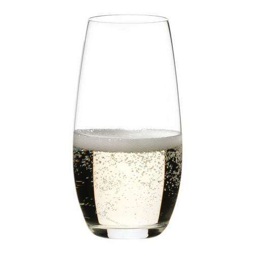 Набор бокалов Champagne 264 мл, 2 шт., хрусталь, O, Riedel
