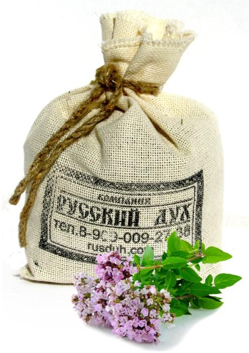 Иван-чай с душицей 150 г