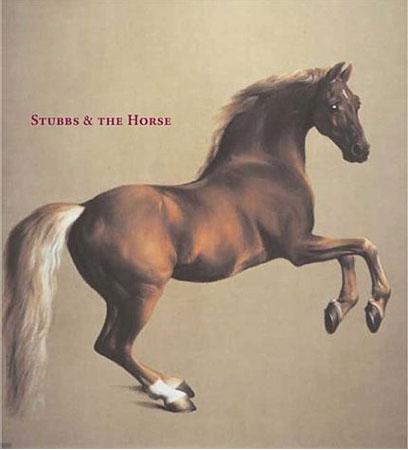 Стаббс и лошадь