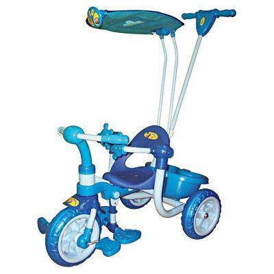 Велосипед «Смешарики — Кар-Карыч»