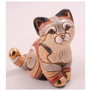 Статуэтка декоративная «Котёнок»