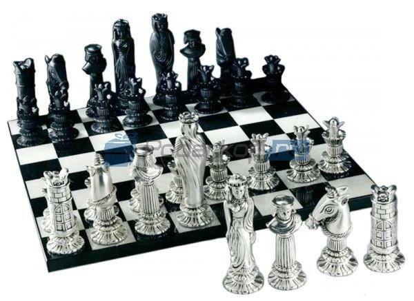 Шахматы Персия
