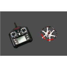 Квадрокоптер WLToys Q282c mini hexacopter с автовозвратом