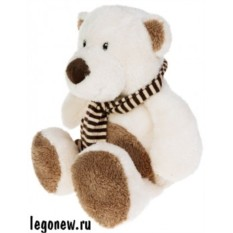 Мягкая игрушка Button Blue Медвежонок Ванька