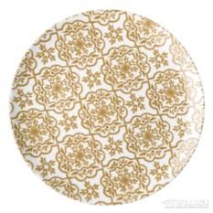 Тарелка обеденная Agata