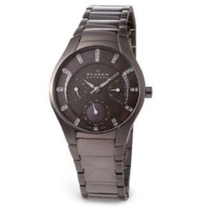 Женские наручные часы Skagen Sport