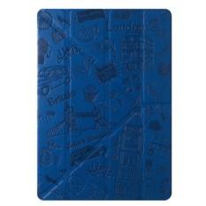 Чехол Retina Ozaki O!coat Travel 360 London для Apple iPad