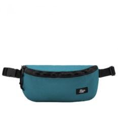 Поясная сумка Якорь (цвет: бирюзовый)