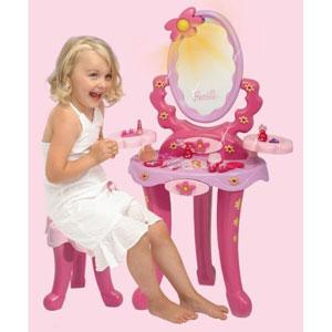 Barbie косметический салон