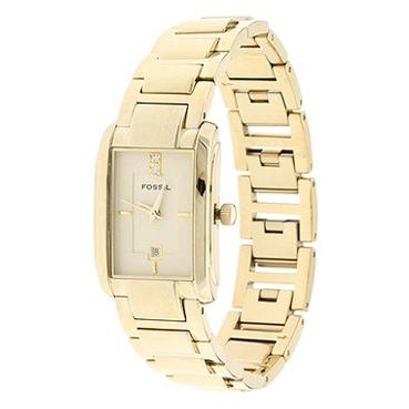 Женские наручные часы Fossil Dress ES2020