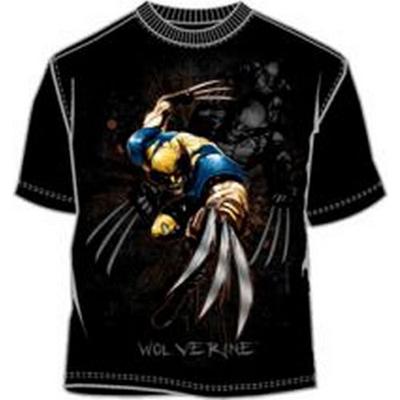Футболка Wolverine