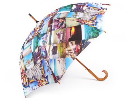 Зонт Instagram