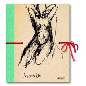 Анри Матисс: эротические зарисовки