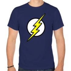 Мужская футболка Знак супергероя