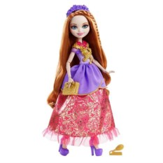 Кукла Mattel Ever After High Холли О'Хэир