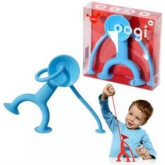Синяя игрушка Oogi Junior