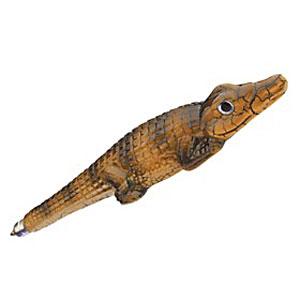 Ручка шариковая «Крокодил»