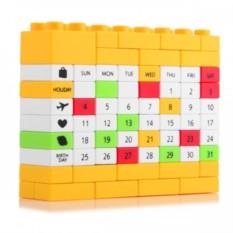 Календарь Лего