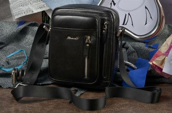Мужская сумка L.Facini