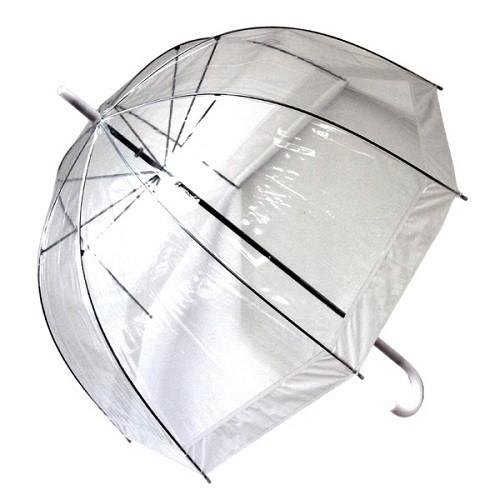 Зонт-трость Невидимка