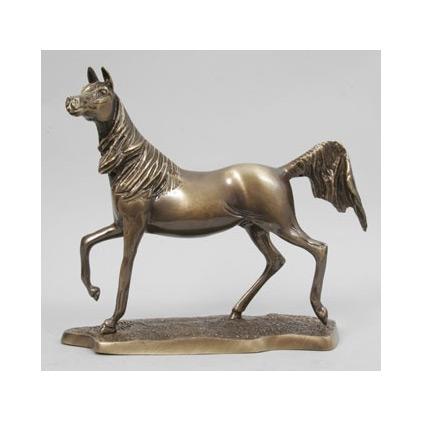 Статуэтка из бронзы «Лошадь»