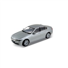 Модель машины BMW 535I от Welly