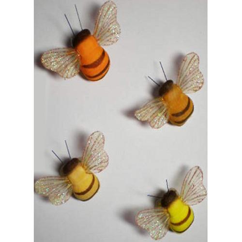 Пчелка , 4 вида