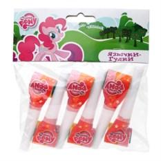Язычок-гудок My Little Pony
