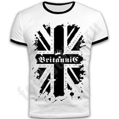 Футболка FREEdom Britannic