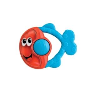 Погремушка «Рыбка»