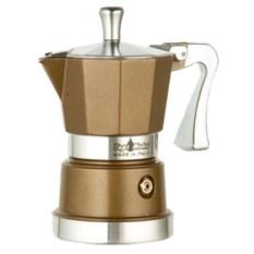 Гейзерная кофеварка Top Moka Caffettiera Super Top