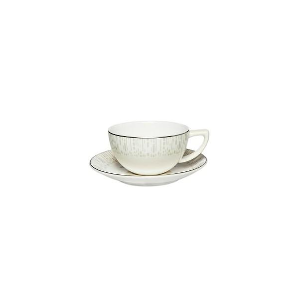 Чайная пара Mikasa Штрихи