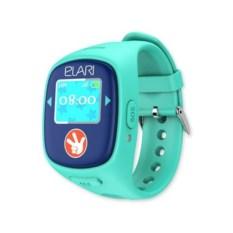 Детские умные часы-телефон Elari FixiTime 2 Blue