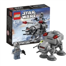 Конструктор Lego Star Wars Шагающий робот AT-AT™