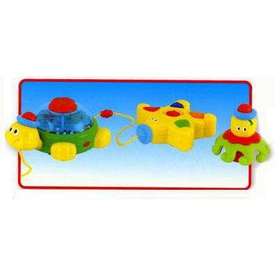 Развивающая игра «Морской зоопарк»