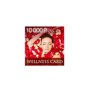 Подарочный сертификат WELLNESS CARD